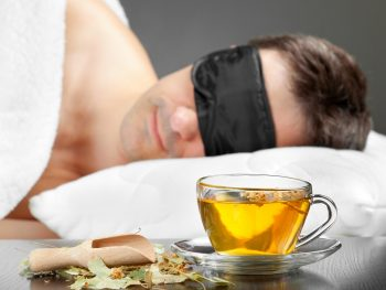 The Best Tea For Sleep