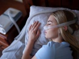 The Dangers Of Using A Dirty CPAP