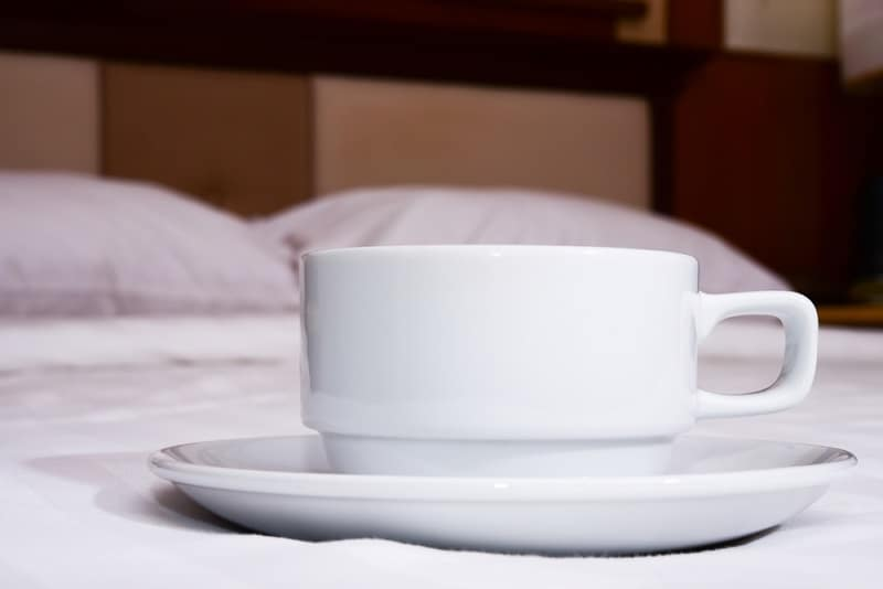 When Is It Safe to Drink Caffeine Before Bed