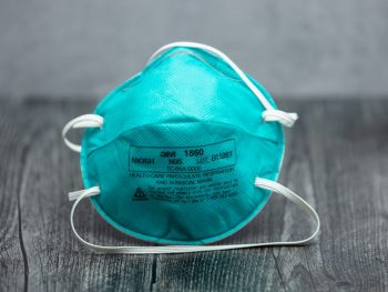 3M Respirator Selection (Guide) Explained