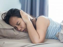 5 Negative Effects of White Noise From Sleep Expert