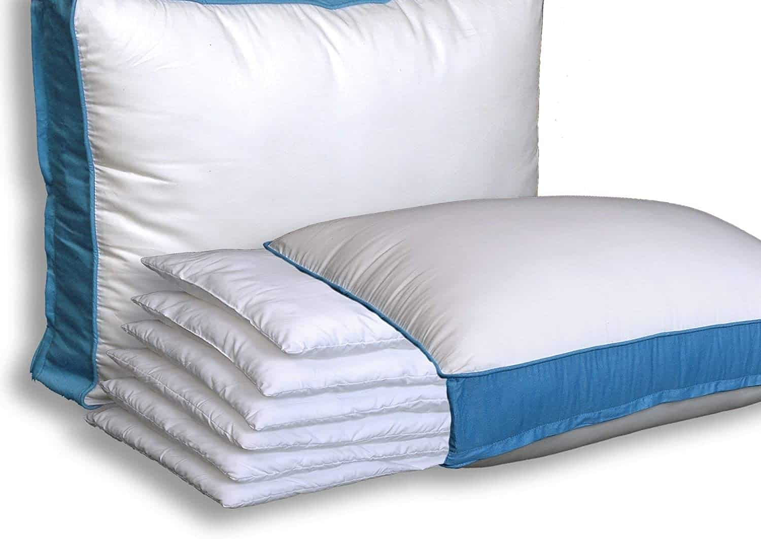 Best Pillow for Stomach Sleepers 1