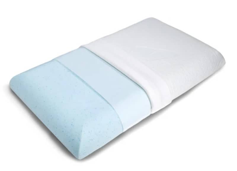 Best Pillow for Stomach Sleepers Belly Sleeper