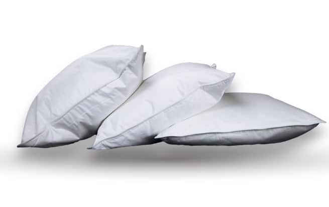 Best Pillow for Stomach Sleepers Slumber Cloud Cirrus