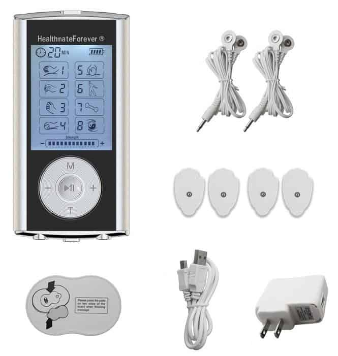 Best Tens Machines for Sciatica Healthmate Forever