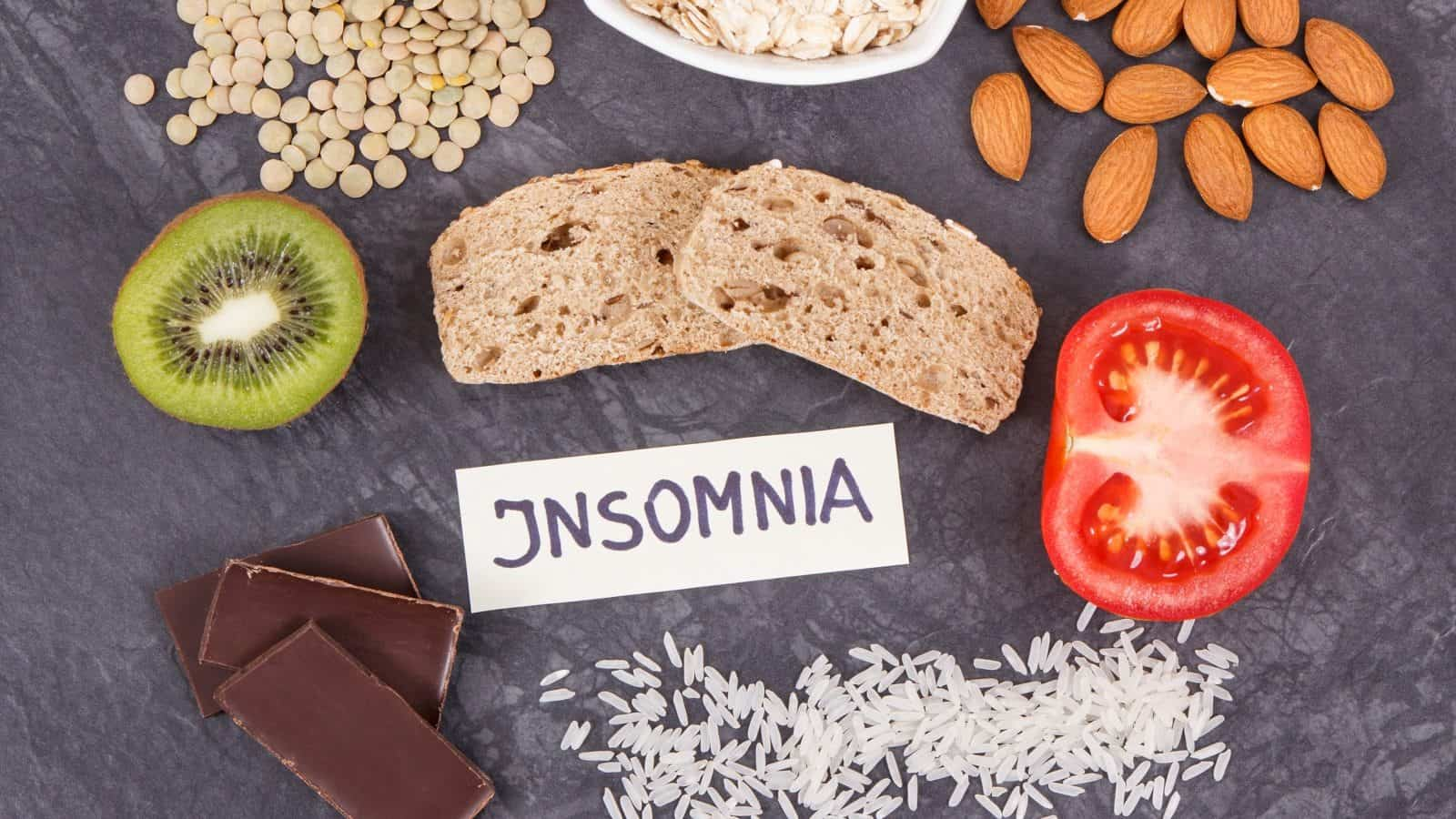L-Tryptophan Dosage For Sleep And Sleep-Related Disorders