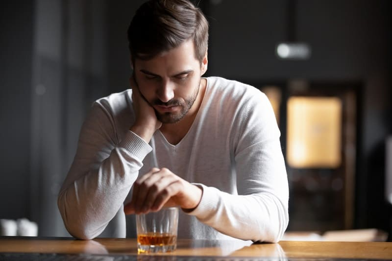 Melatonin And Alcohol Interaction