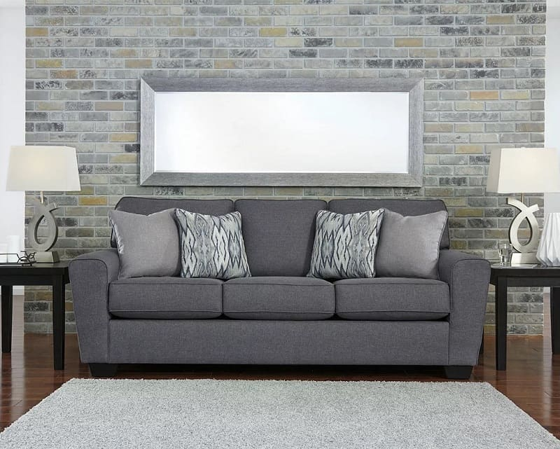 Most Comfortable Sleeper Sofa Calion