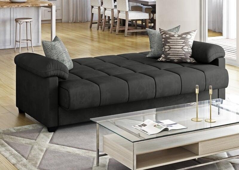 5 Most Comfortable Sleeper Sofa Within, Quality Sleeper Sofa