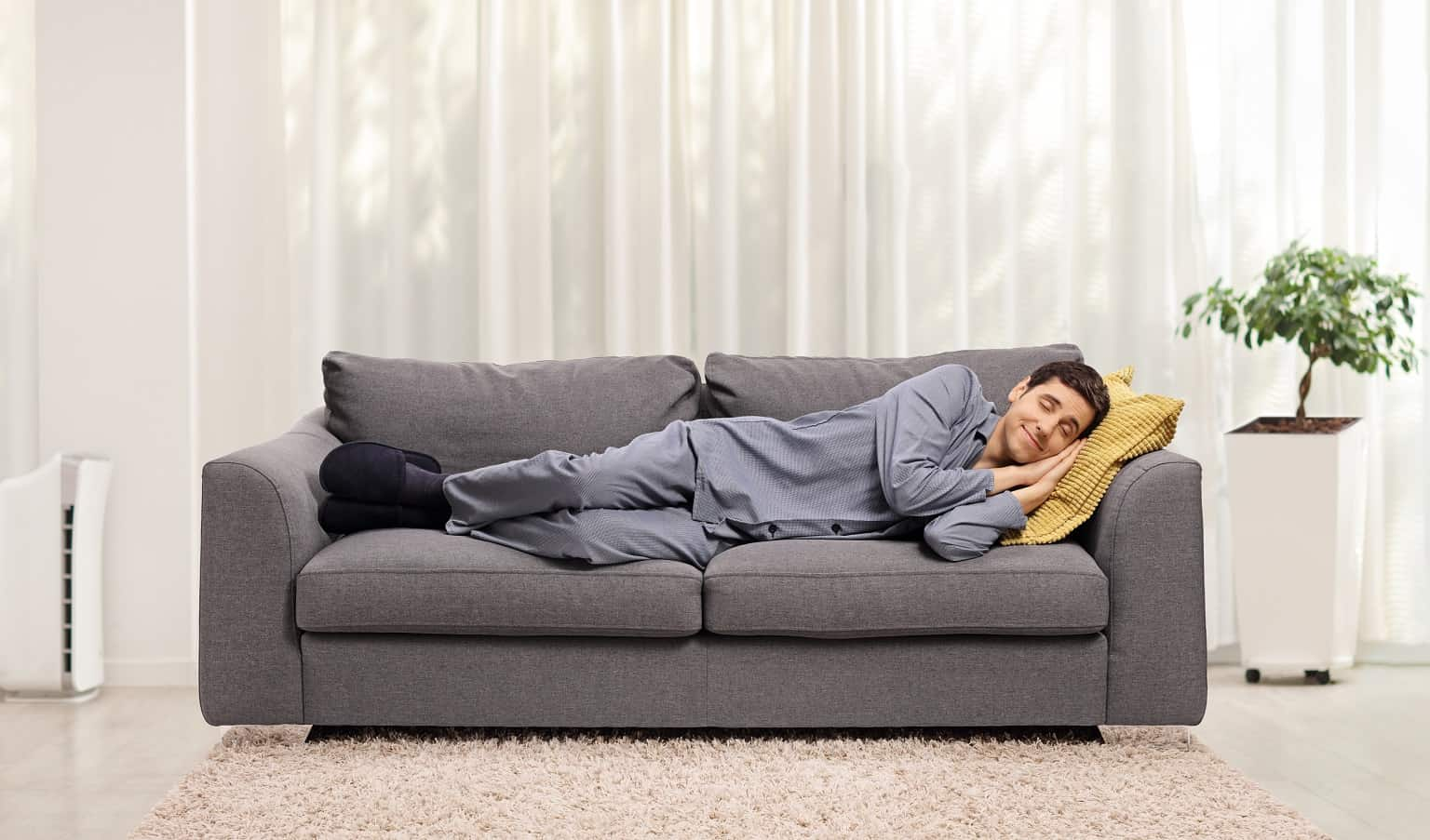 Picture of: 5 Most Comfortable Sleeper Sofa Within Your Budget Terry Cralle