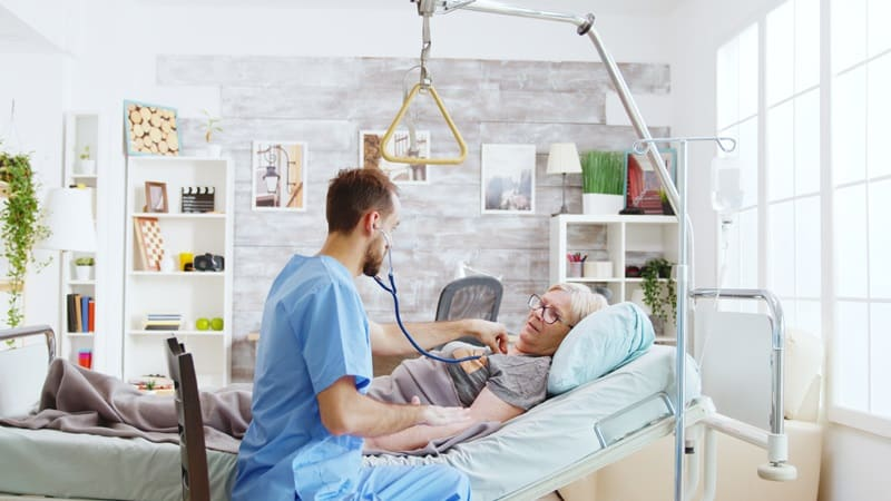 Best Hospital Beds for Home Use caring