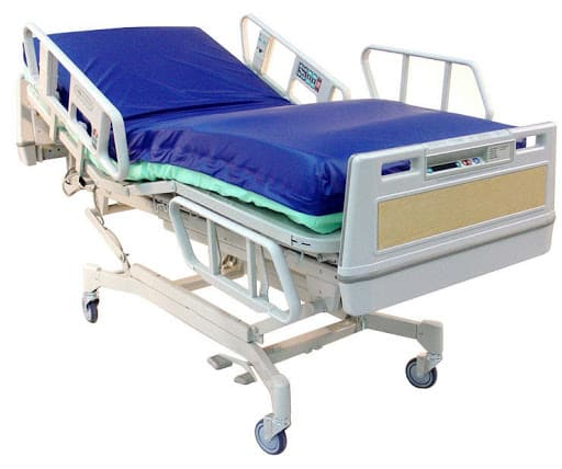 Best Hospital Beds for Home Use hill