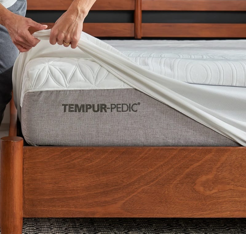 Best Mattress Protector tempurpedic