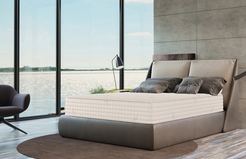 Best Organic, Eco Friendly, and Natural Mattresses botanical