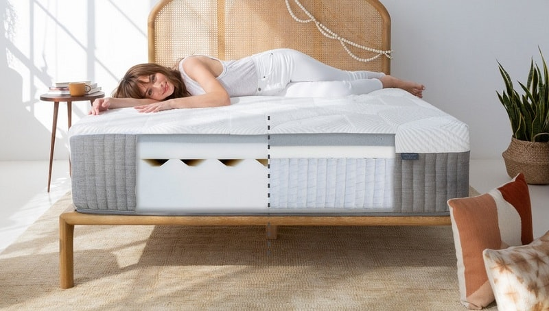 Best Organic, Eco Friendly, and Natural Mattresses cypress material