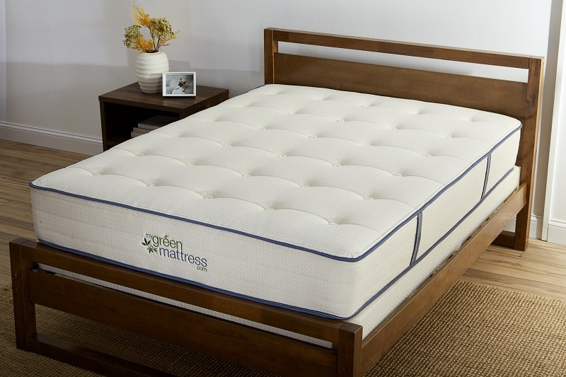 Best Organic, Eco Friendly, and Natural Mattresses my