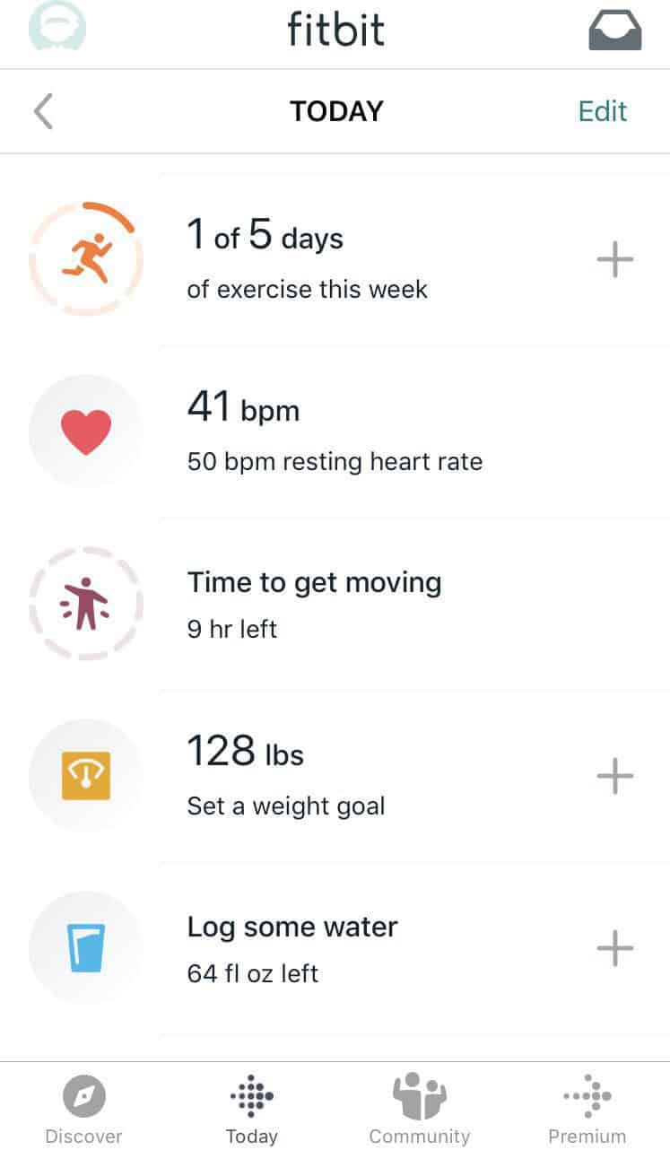 Low Heart Rate