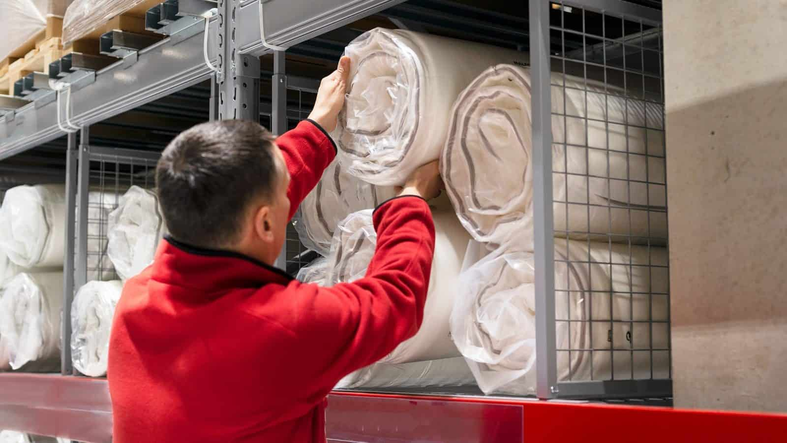 How To Store A Mattress Topper: Step By Step Guide   Terry Cralle