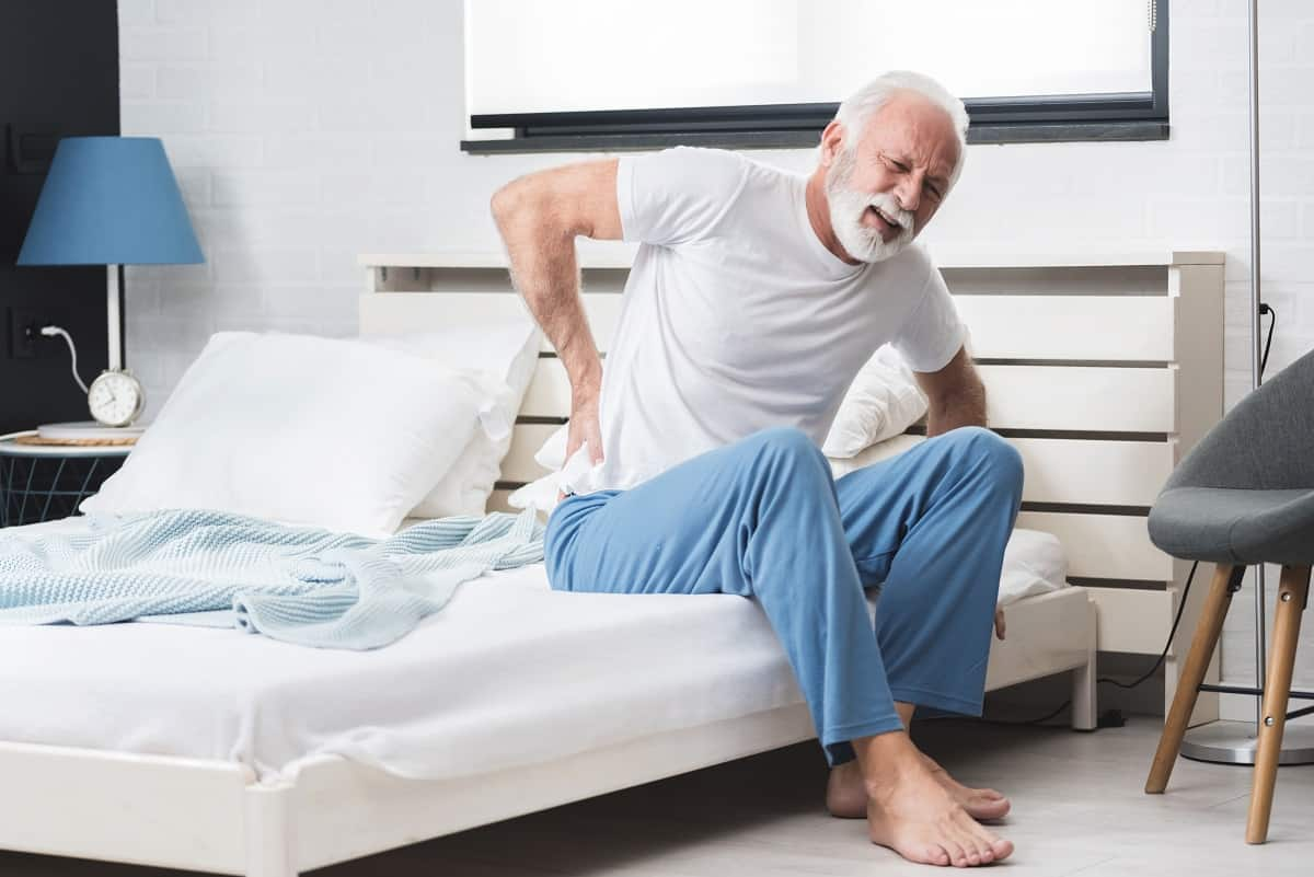 Can Memory Foam Mattress Cause Back Pain