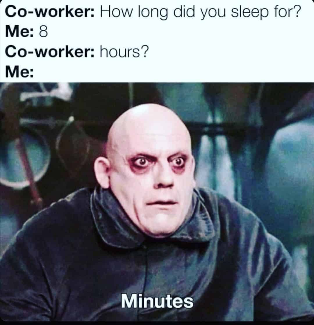 Top Funniest Sleep Memes: Take Your Portion of Good Laugh - Terry Cralle